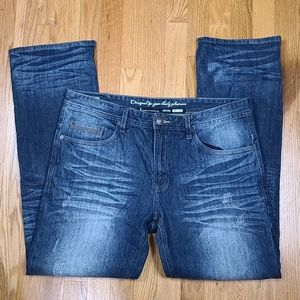 Jeans By Buffalo Slim